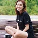 곽윤기, 김아랑씨의 챔피온 매거진 인터뷰