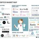 여성 소비자들의 마음을 공략하는 미국 스타트업 기업들