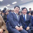 최재성 더불어민주당 의원, 송파(을) 재선거 승리!