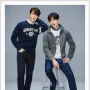 슈퍼주니어 D&E 동해 은혁 주간아이돌 움짤 유희열의 스케치북 출연