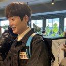 <b>쿠팡</b>이츠 광고찍은 태사자 김형준