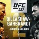 UFC227 한국인 파이터 강경호 VS 히카르도 라모스 경기 모바일 중계
