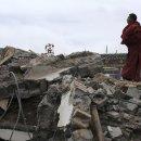 중국 지진 참사, 중국 대지진