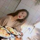 '연애의 맛' 김진아(♥김정훈), 근황 담긴 '쇄골' 셀카 '포착'...'섹시+청순' 매력