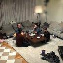 동생이몽 한고은 막냇동생 가족 한국 방문기