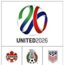 2026년 월드컵 개최지는 어디일까요??참가국은 48개국?