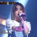 (20180708) 복면가왕! 설거지요정(유나킴) - Toy(원곡:블락비) 노래듣기