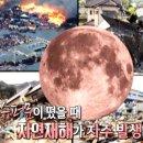 타이타닉의 사연' 개기월식, 블루문·블러드문