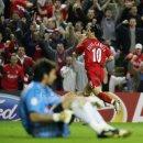 리버풀 2005 챔피언스 리그 기적의 우승 과정