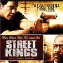 [내가 본 영화] 스트리트 킹 (Street Kings, 2008)