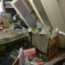 일본 오사카 지진 규모 5.9 강진