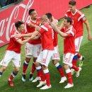 러시아 사우디, 월드컵 경기 일정, 하이라이트, 경기 결과