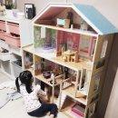 여자아이 선물 키드크래프트 인형의집 직구 정보