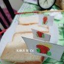 7살 일상 - 북한 어린이 코스프레와 라라의 요리 실력