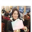 박은영 아나운서 사진 하나로 소설쓰는 임종처자들