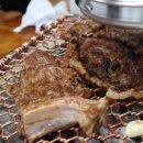 대전 만년동 돼지갈비 맛집 왕포면옥에서 먹방했어요