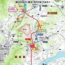 지하설 8호선 연장 노선도 판교 별내 연결될까?