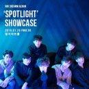 VAV의 세번째 미니앨범'SPOTLIGHT'쇼케이스 ♥