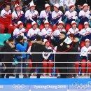 평창 올림픽, 김정은 코스프레를 하고 나타난 홍콩인(호주인) 하워드, 그리고 폭행...