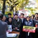 허정무, 홍명보, 최용수, 김병지가 청와대로 달려간 까닭