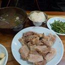 수요미식회 추천 부산 돼지국밥 맛집 동구 범일동 할매국밥 수백