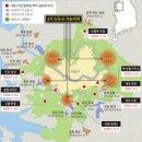 수도권 3기 신도시 후보지와 성공 가능성