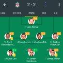 17-18 epl 27라운드 사우스햄튼 vs 리버풀 프리뷰