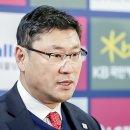 '하키 영웅' 백지선 한국 귀화->법무부 우수인재로 특별허가