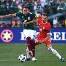 멕시코, 러시아 월드컵 최종 엔트리 발표, 치차리토 합류
