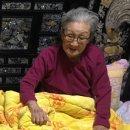 김복동 할머니와 조선학교