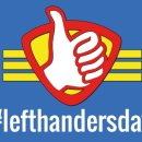 국제 왼손잡이의 날(International Left-Hander's Day)