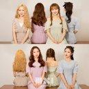 이달의소녀 yyxy K WAVE M52호 화보 촬영현장 비하인드