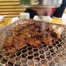 대전 돼지갈비 진짜 맛있는 왕포면옥