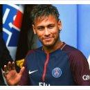 PSG 네이마르 , 음바페에 가려져 이적 원한다.