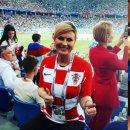 매력적인 크로아티아 대통령 라커룸 동영상