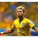 브라질 전설 호나우두,카를로스 네이마르 레알행 돕는다!