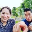 강형욱, 아내는 한국계 미국인…