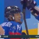 평창동계 패럴림픽 아이스하키 준결승,결승까지..체코전 정승환 역전승