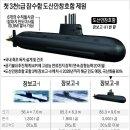 국방홍보원] 국내 최초 3000톤급 잠수함, 도산안창호함이 궁금해? - 1boon