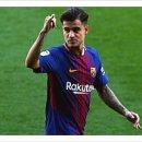 바르셀로나 필리페 쿠티뉴와 맨유와 협상 시작?!