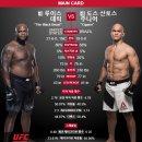 UFC 중계 방송 실시간 인터넷 채널