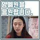 비글커플 양예원 성추행 사건 전문