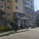 민방위의날 전국화재대피훈련 양산일동미라주아파트