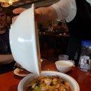 올림픽공원 맛집 / 김학래 중국집 : 차이나 린찐(누룽지탕)