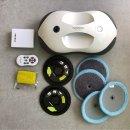 청소 잘해주는 예쁜 물걸레 로봇청소기 - 에브리봇 RS500N 3주 사용기...