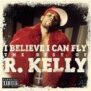 R. Kelly(알켈리)(본명:로버트 실베스터 켈리(Robert Sylvester Kelly) I Believe...