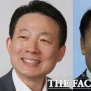 한국당 박찬우, '선거법 위반' 의원직 상실… 염동열 유지