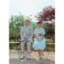 선남선녀_봉태규,하시시박 야외결혼식