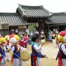 임실 둔데기 마을서 내달 2일 백중날 기념 전통축제