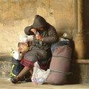 노숙인이 된 목사